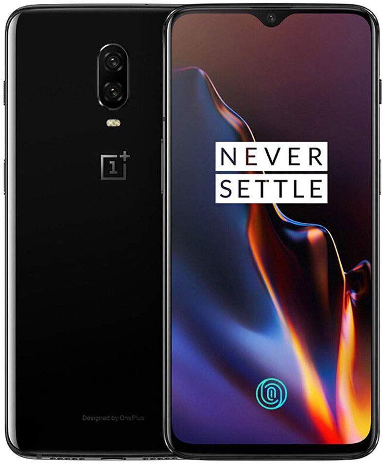 Android 10 alacak Oneplus modelleri - Page 4