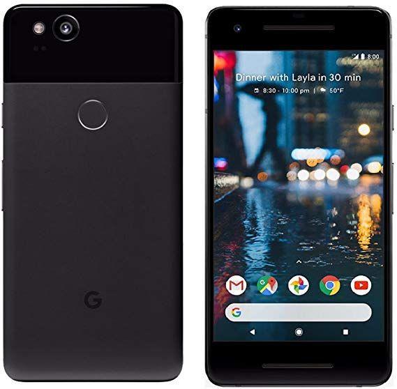 Android 10 alacak Google modelleri - Page 4