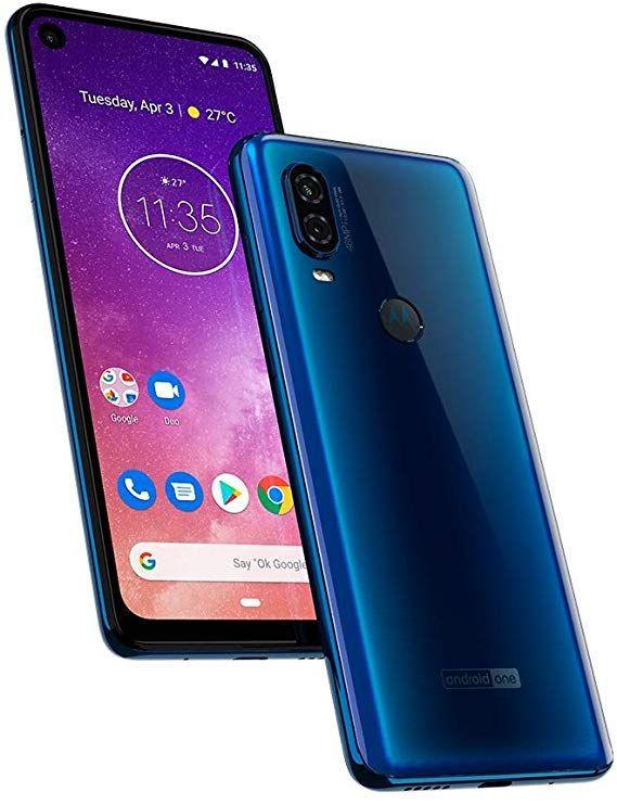 Android 10 alacak Motorola modelleri - Page 4