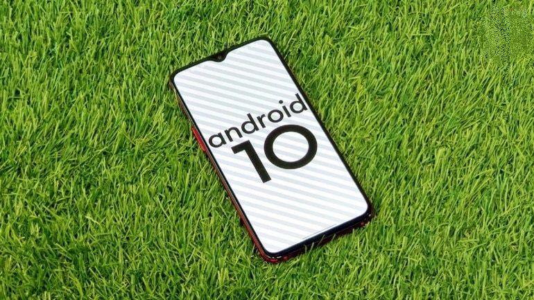 Android 10 alacak Oneplus modelleri - Page 1