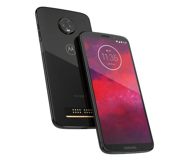 Android 10 alacak Motorola modelleri - Page 2