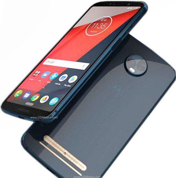 Android 10 alacak Motorola modelleri - Page 3