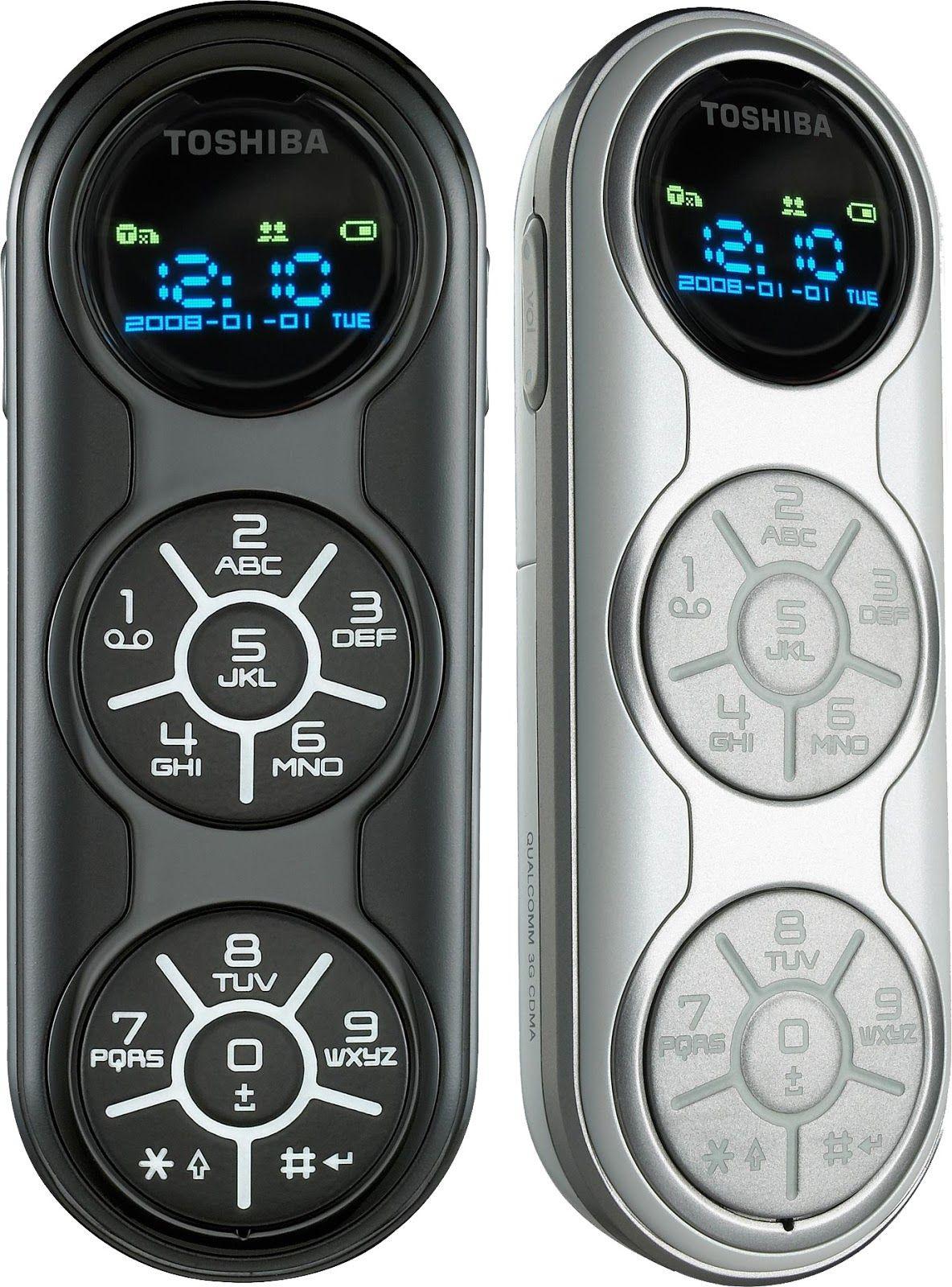 Gelmiş geçmiş en çirkin tasarıma sahip telefonlar - Page 3