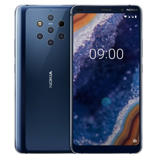 Android 10 alacak Nokia modelleri - Page 4