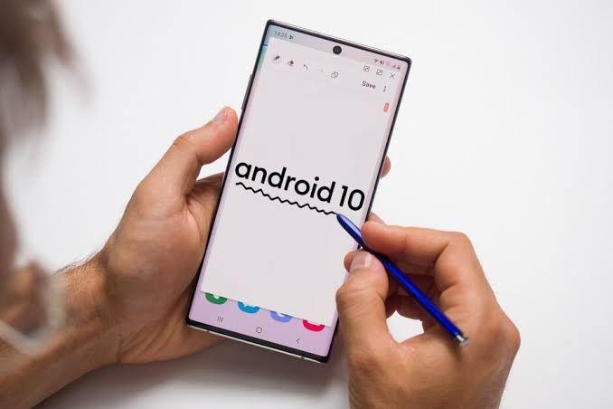 Android 10 güncellemesi alacak Samsung modelleri – Tam liste! - Page 1