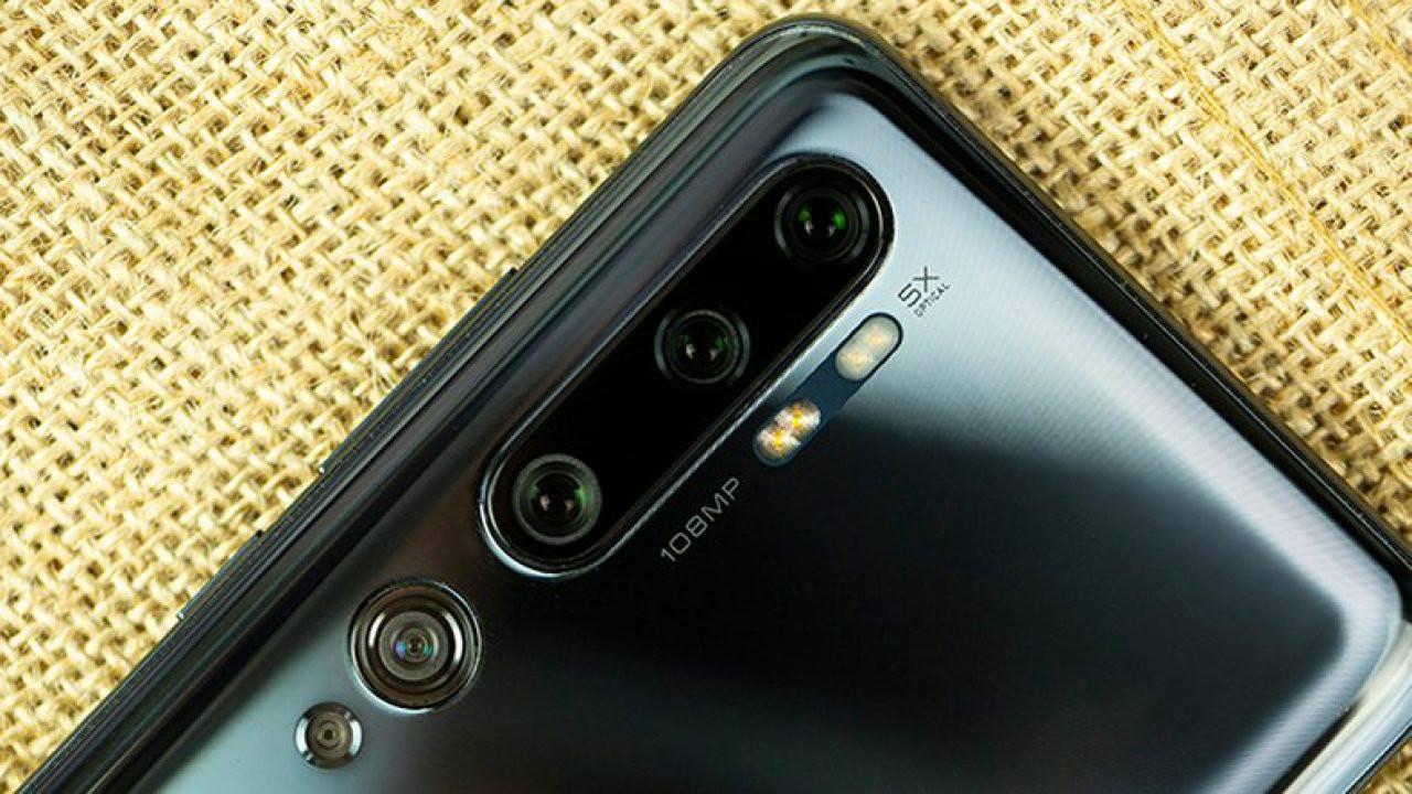 Xiaomi Mi 10 Pro Plus performans testini ağlattı!
