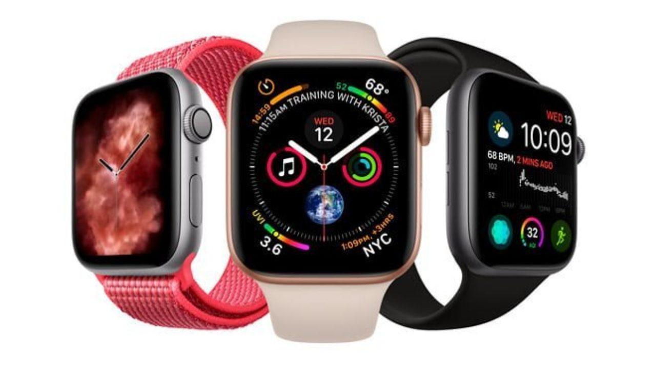 Apple Watch benzeri Oppo Watch geliyor