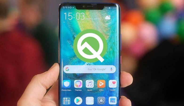 Android 10 güncellemesi alacak Huawei ve Honor modelleri! Tam liste! - Page 1