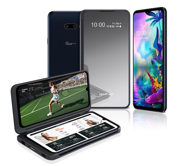 Android 10 alacak LG modelleri - Page 3