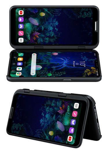 Android 10 alacak LG modelleri - Page 4