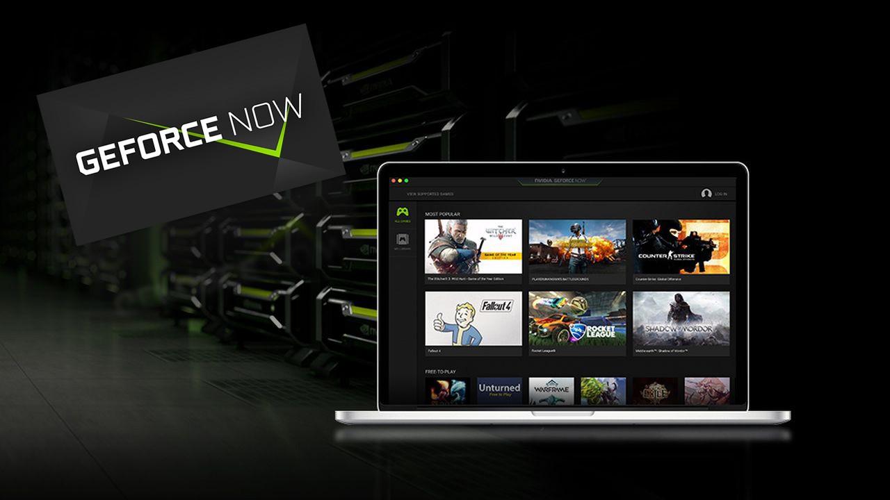 Bethesda da GeForce Now sisteminden çekildi