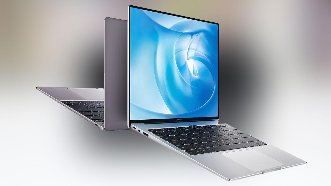 Huawei yeni MateBook X Pro'yu tanıttı