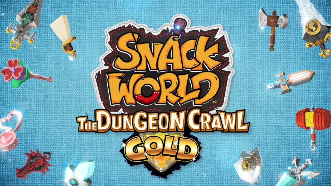 Snack World The Dungeon Crawl Gold inceleme