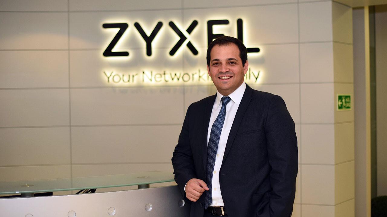 Zyxel'den çok şubeli ofislere yeni güvenlik çözümü