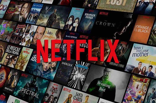 Netflix Mart ayı içerikleri - Page 1