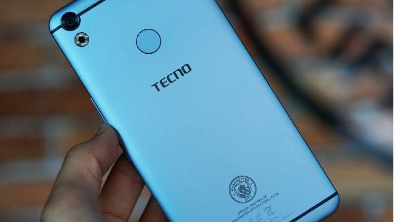 Çinli TECNO Mobile Türkiye'ye geliyor!