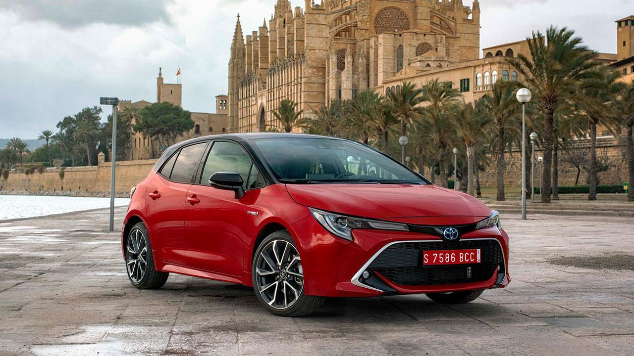 Yeni Toyota Corolla Hatchback Türkiye fiyatı belli oldu