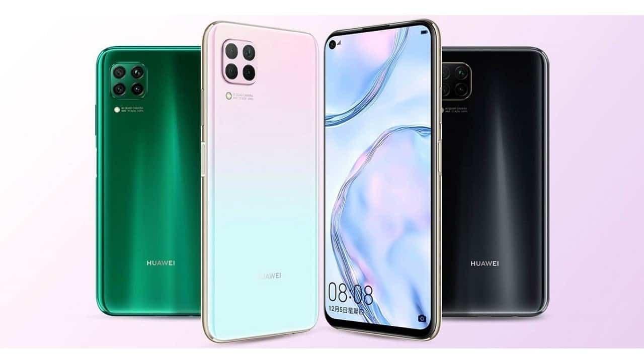 Huawei P40 Lite duyuruldu! Şimdi Samsung düşünsün!