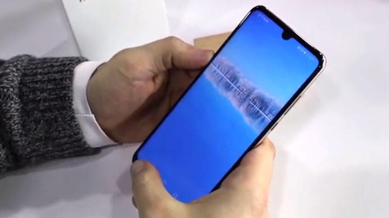 Huawei P30 Lite (yenilenmiş) inceleme (video)