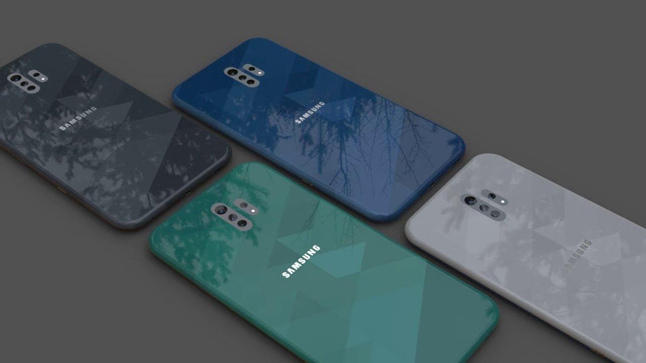 Uygun fiyatlı Galaxy A41 özellikleri netleşti!