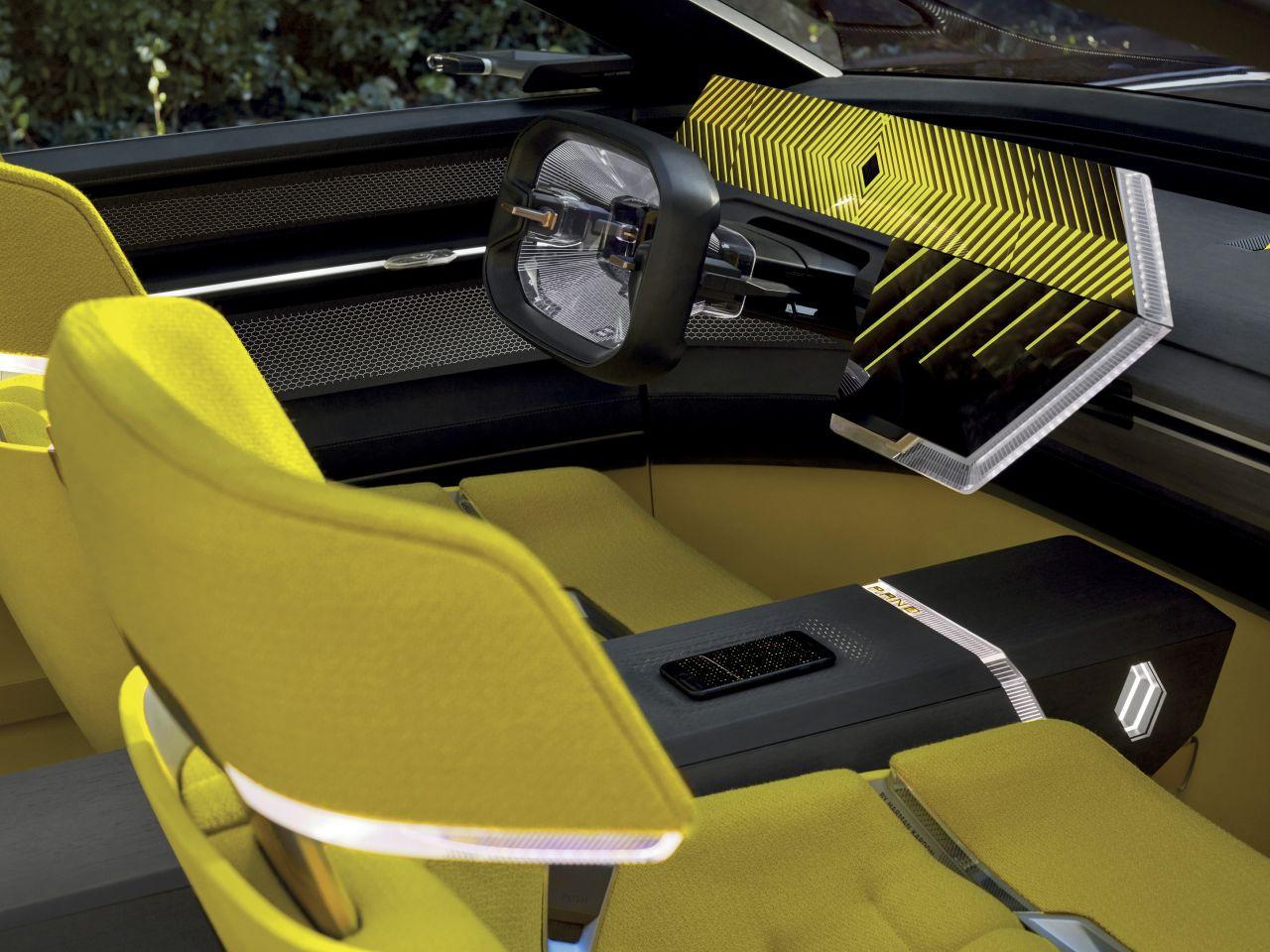 Böyle otomobil mi olur? İşte Renault MORPHOZ - Page 2