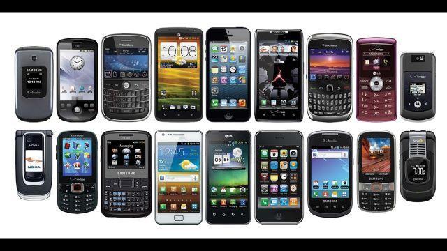 Tüm zamanların en çok satan telefonları - Page 1