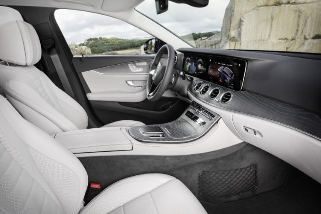 Yeni Mercedes-Benz E-Serisi  tanıtıldı - Page 2