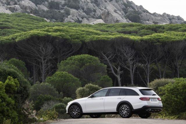 Yeni Mercedes-Benz E-Serisi  tanıtıldı - Page 3