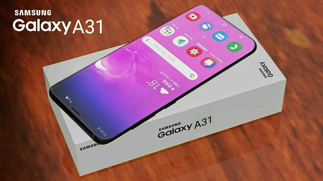 Düşük fiyatlı Galaxy A31 Geekbench'te ortaya çıktı!