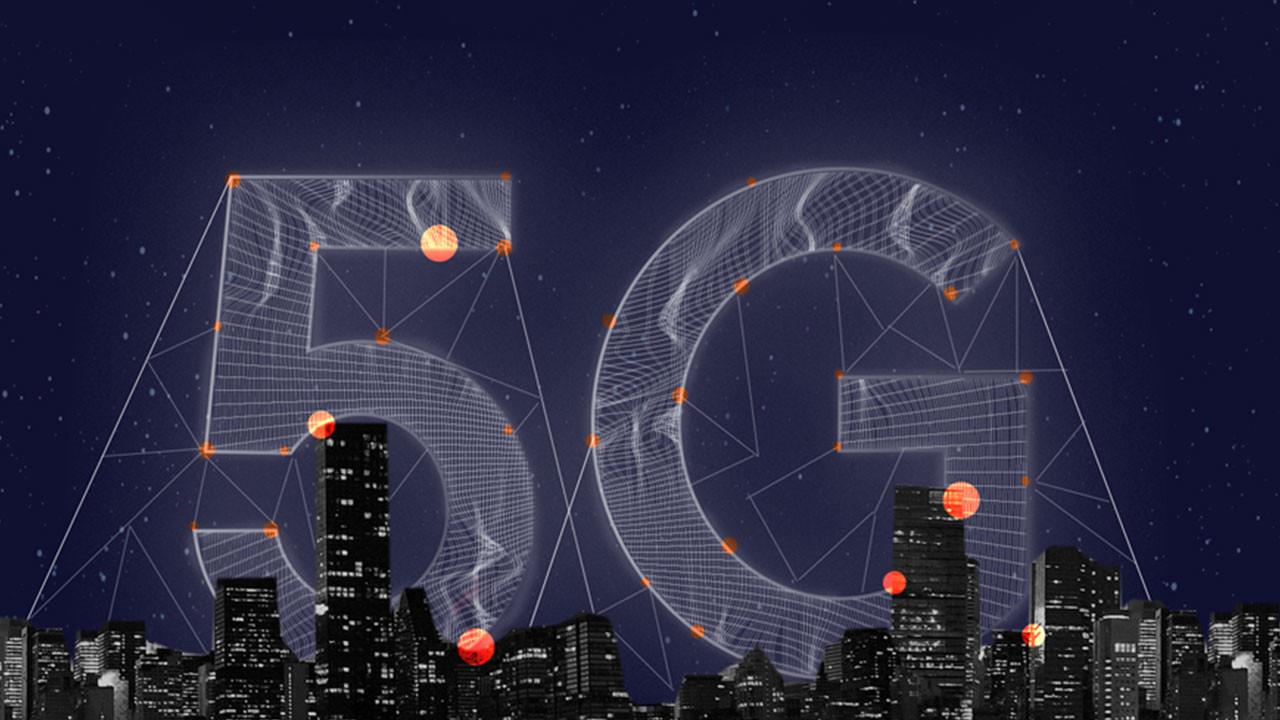 5G'de Yerli Ürün Akıllı 5G Platformu