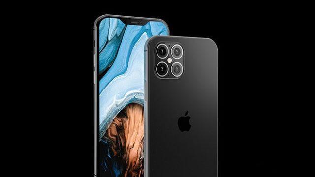 iPhone 12 Pro özellikleri sızdırıldı - Page 1