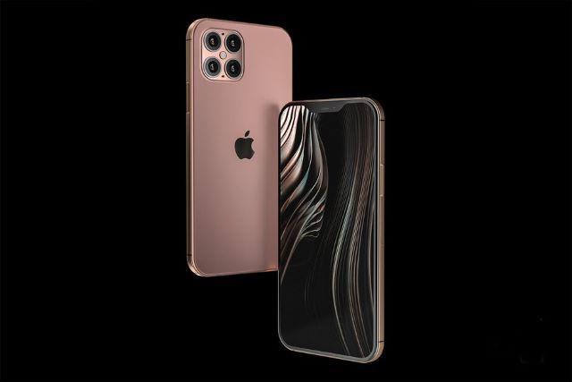 iPhone 12 Pro özellikleri sızdırıldı - Page 3