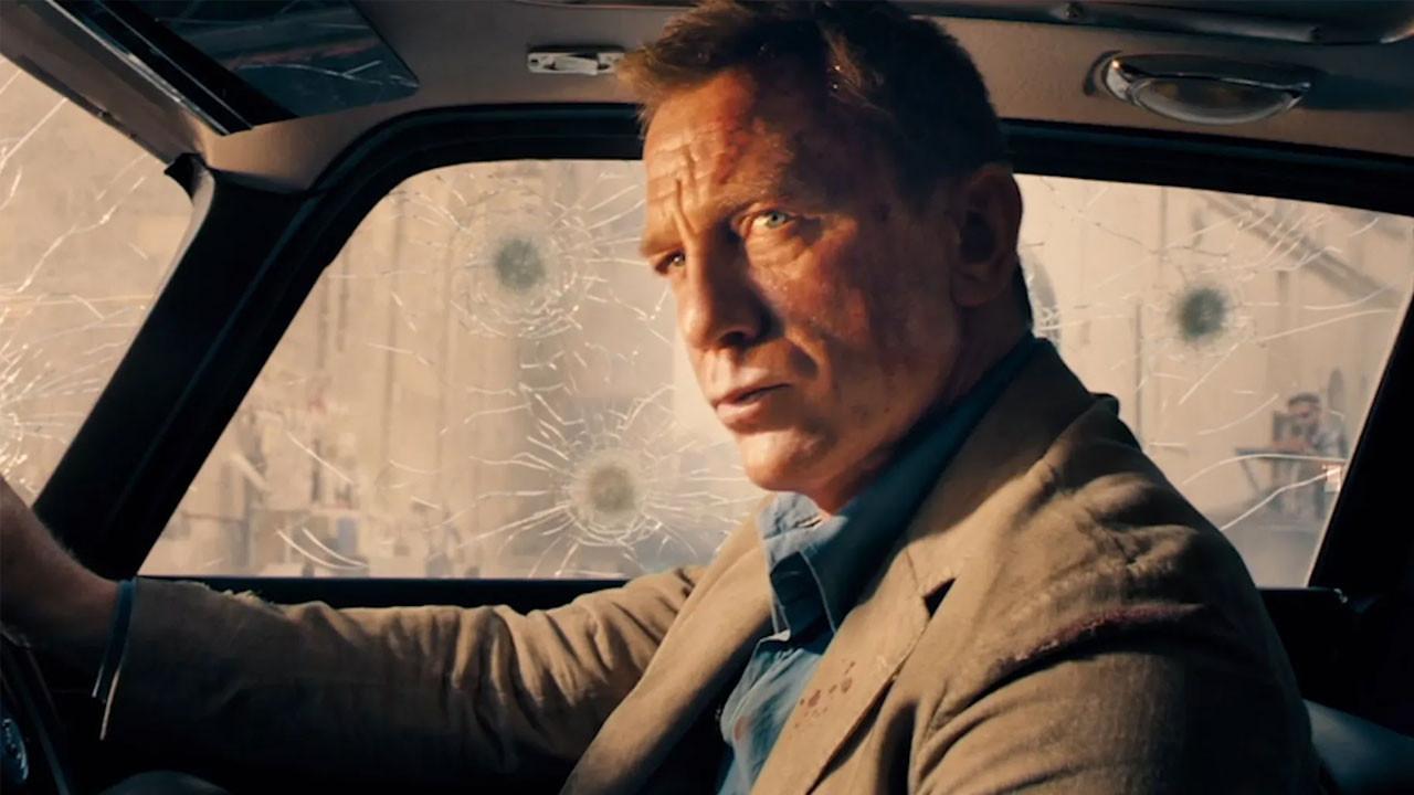 Koronavirüs James Bond'u da vurdu