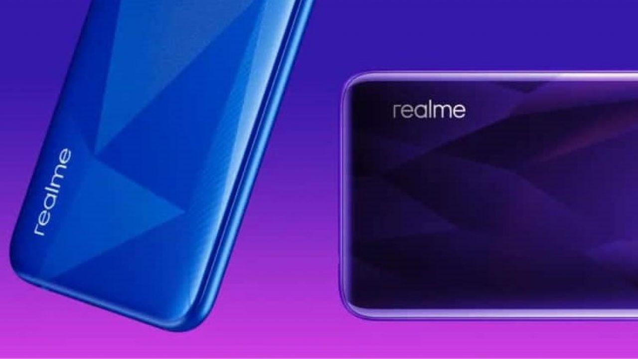 Şimdi Xiaomi düşünsün! 6 kameralı realme 6 pro tanıtıldı!