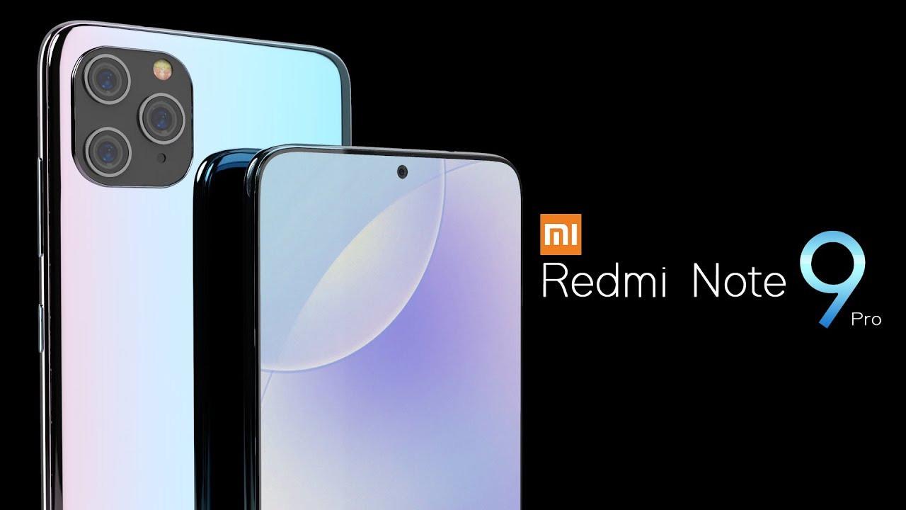 Redmi Note 9 ve Note 9 Pro performans  testinde ortaya çıktı