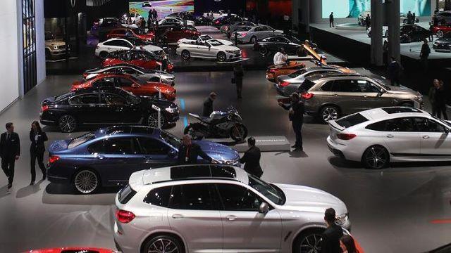 Türkiye'nin en çok satan SUV modelleri - Page 1