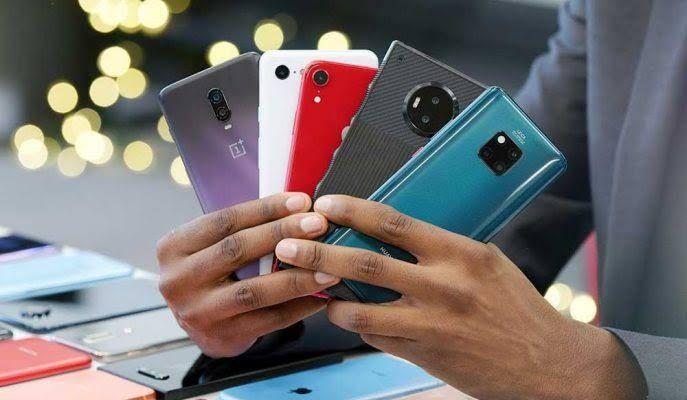 2500 TL altı en iyi akıllı telefonlar - Mart 2020 - Page 1