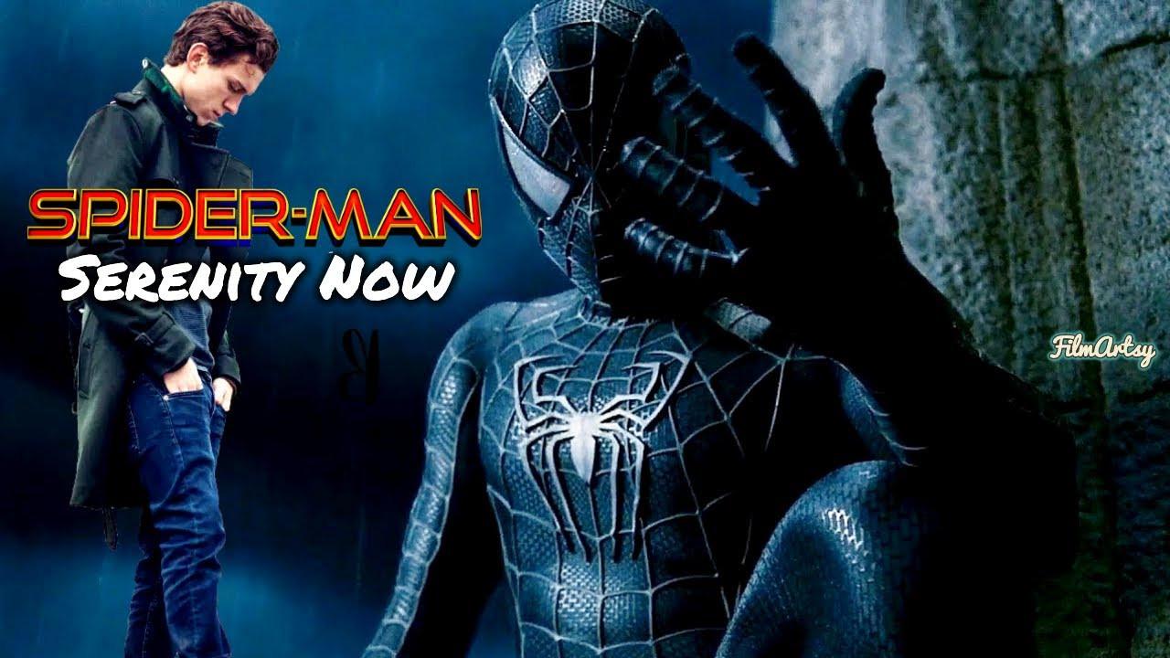 Spider-Man Serenity Now vizyon tarihi belli oldu