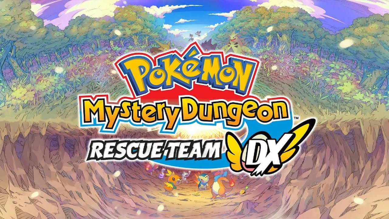 Pokémon Mystery Dungeon: Rescue Team DX inceleme