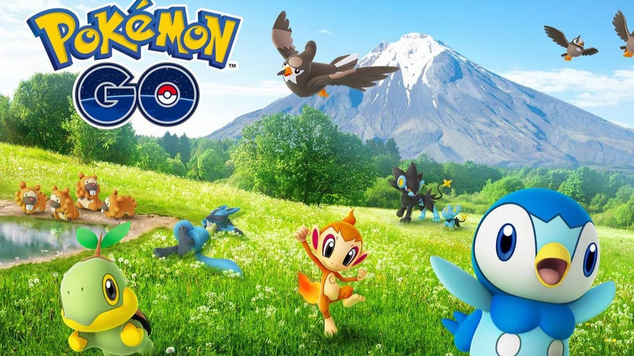 Pokemon Go koronavirüs güncellemesi alacak