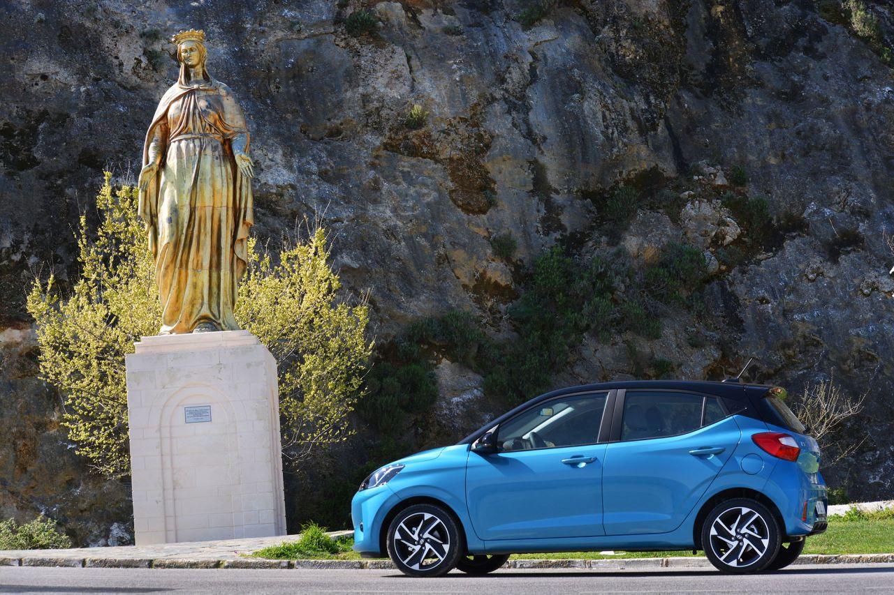 2020 Hyundai i10 Türkiye fiyatı belli oldu! - Page 4