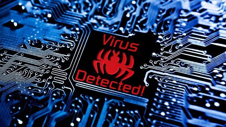 Bilgisayarda virüs olduğunu gösteren 8 işaret! - Page 2