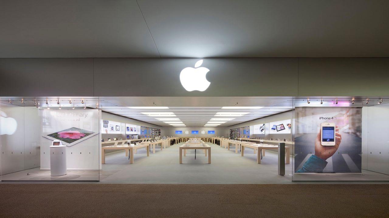 Apple Türkiye dahil tüm mağazalarını kapattı!