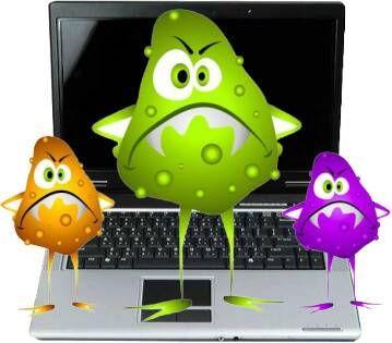 Bilgisayarda virüs olduğunu gösteren 8 işaret! - Page 4