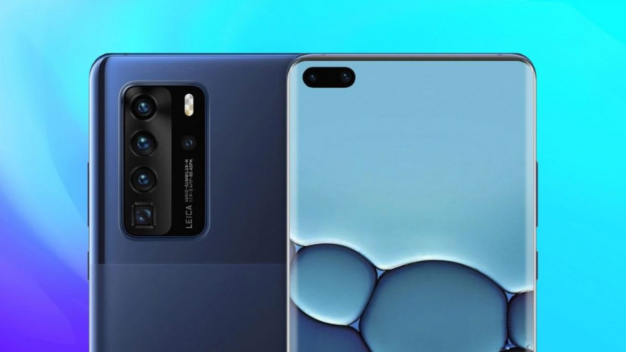 Huawei P40 Pro tanıtıldı özellikleri detayları ve fiyatı!