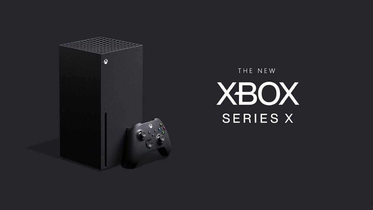 Xbox Series X seri üretime geçti! Peki çıkış tarihi ne zaman?
