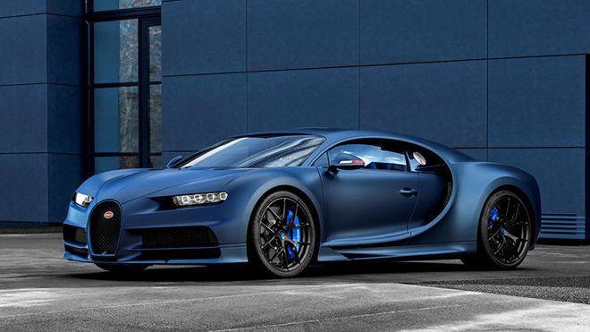 Dünyanın en pahalı 20 otomobili! - Page 2