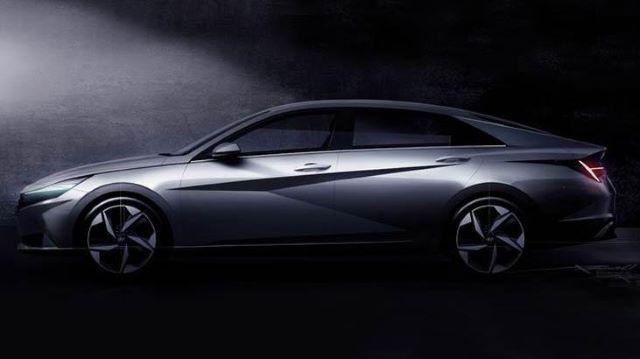 Yeni Hyundai Elantra tanıtıldı! İşte özellikleri! - Page 1