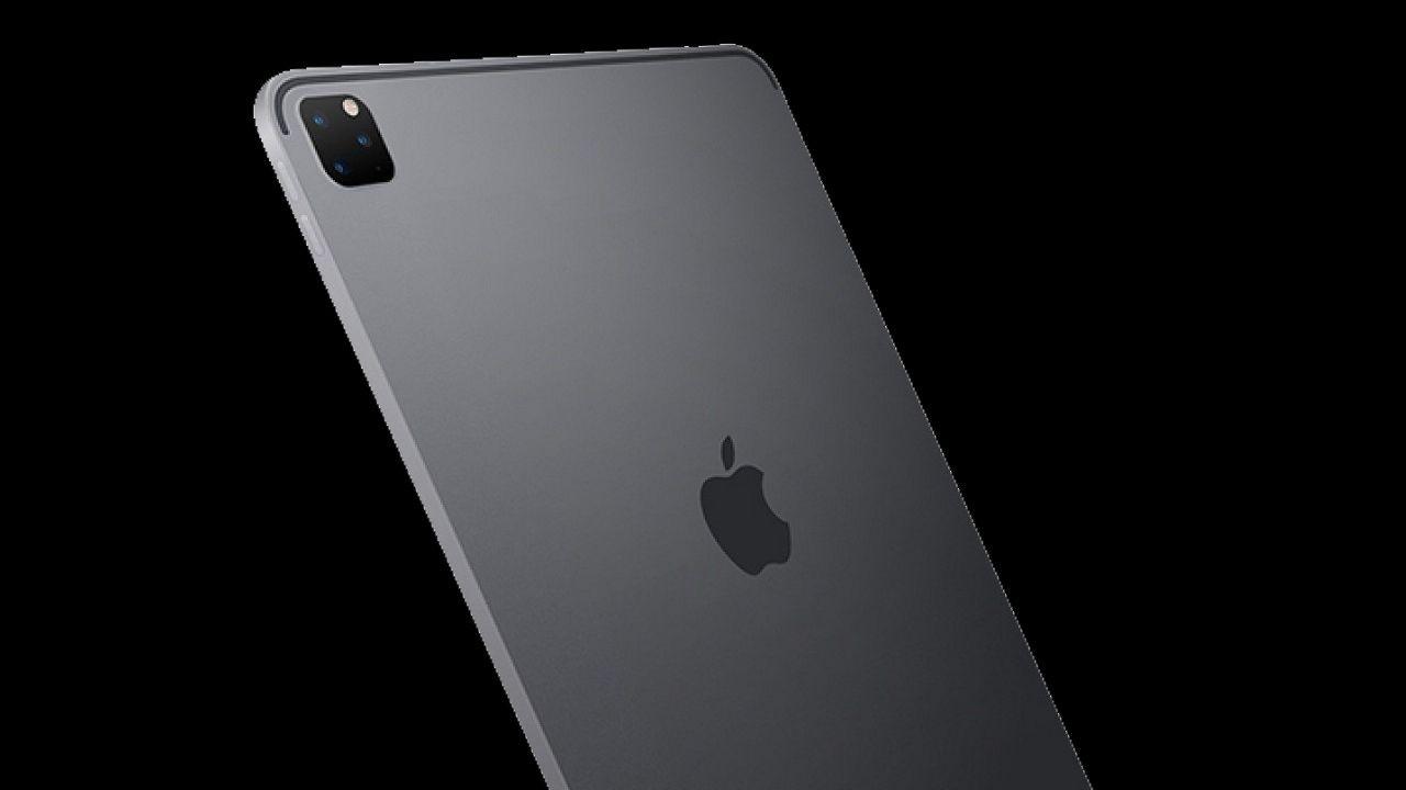 iPad Pro 2020 sessiz sedasız tanıtıldı! İşte özellikleri ve fiyatı