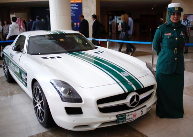 Dünyanın en pahalı 10 polis arabası - Page 2